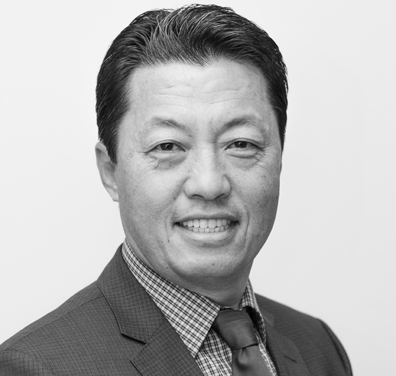 Picture of Charles Yun.
